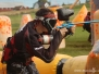 Paintball-NM Slagen 2011